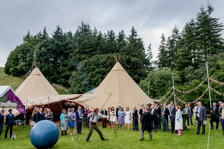 Hippy Festival Travel Wedding http://www.mattbadenoch.com/