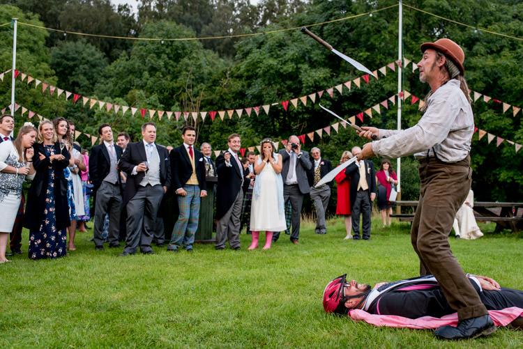 Knife Thrower Entertainer Hippy Festival Travel Wedding http://www.mattbadenoch.com/