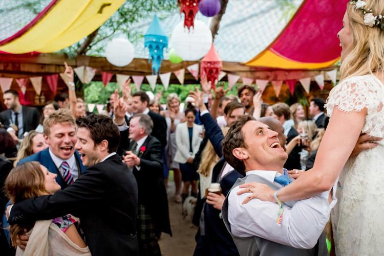 Hippy Festival Travel Wedding http://www.mattbadenoch.com/