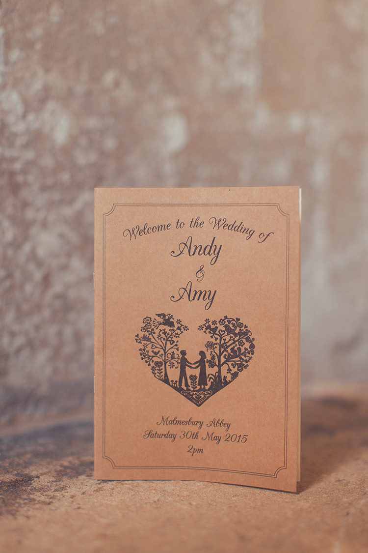 Stationery Order Service Brown Paper Kraft Whimsical Countryside Yurt Wedding http://jamesgreenphotographer.co.uk/