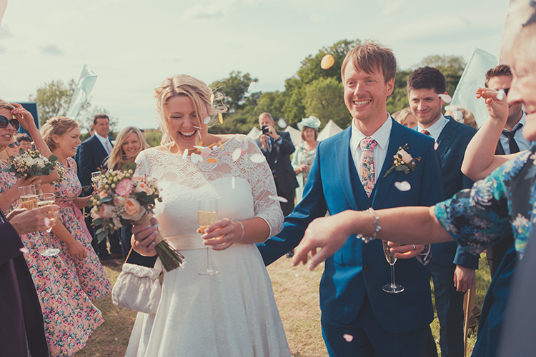 Confetti Whimsical Countryside Yurt Wedding http://jamesgreenphotographer.co.uk/