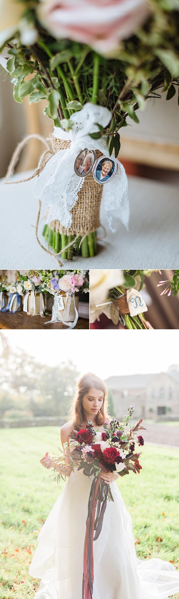 Bridal Accessories 2017 Wedding Flower Trends Bouquets Ideas Inspiration