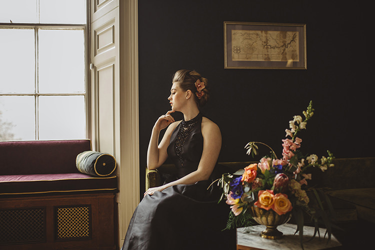 Dutch Masters Wedding Inspiration https://www.kindredphotography.co.uk/
