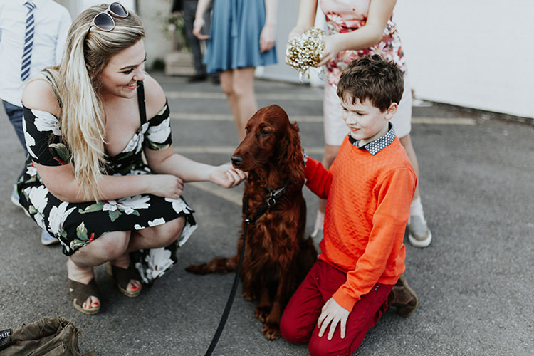 All The Colours Quirky Dinosaur Wedding https://leahlombardi.com/