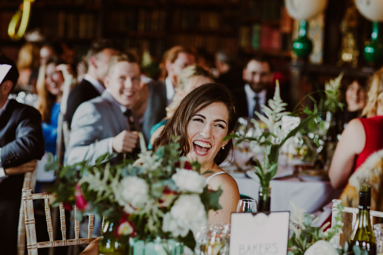 1920s Speakeasy Country House Glamour Wedding https://www.bearscollective.com/