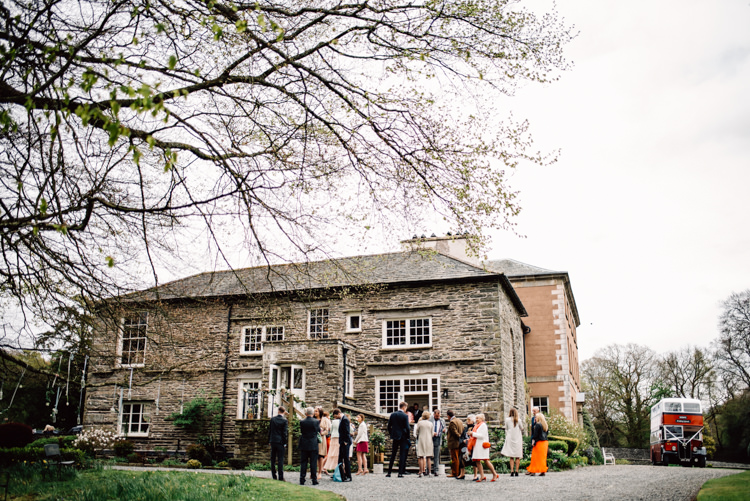 Belmount Hall Delightfully Stylish Spring Wedding in the Lake District http://jamiedunnphotography.com/