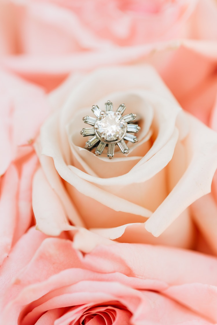 Pink Gold Flamingos Pineapples Florida Destination Wedding http://www.findinglightphotography.com/
