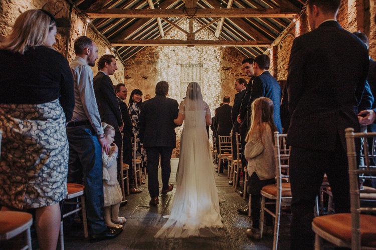 Rustic Charm Contemporary Pastel Barn Wedding http://www.bloomweddings.co.uk/