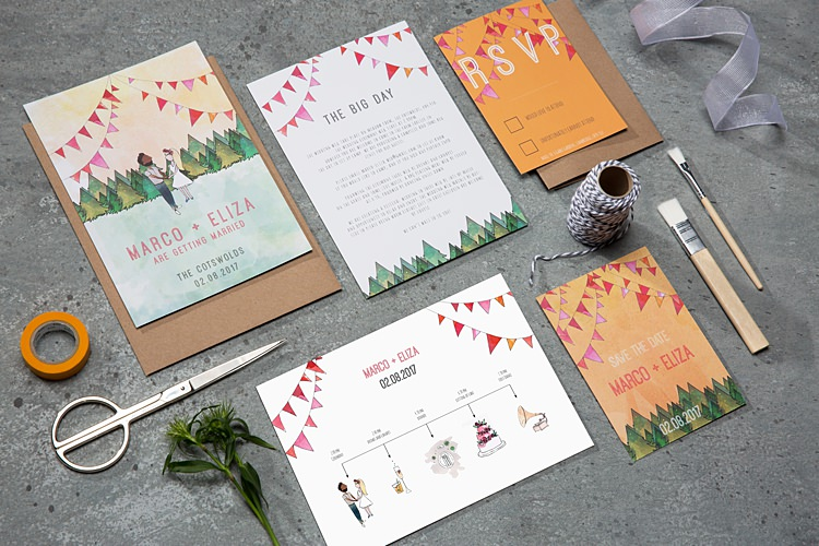 UK Wedding Suppliers Vendors Fig and Fern