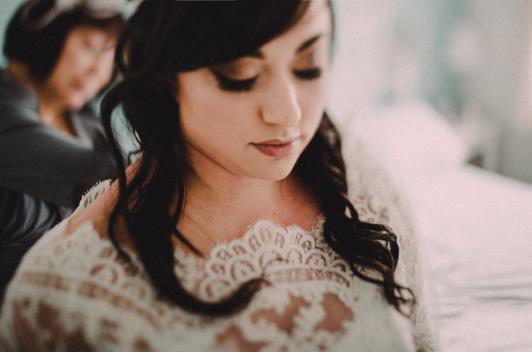 Make Up Bride Bridal Woodland Lavender Spring Country Wedding http://www.carlablainphotography.co.uk/