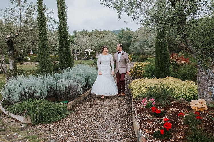 Destination Italy Wedding Burgundy http://www.brookrosephotography.co.uk/