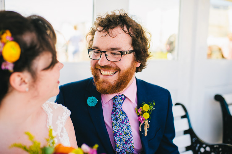 Alternative Home Made Colourful Wedding http://allisondeweyphotography.co.uk/