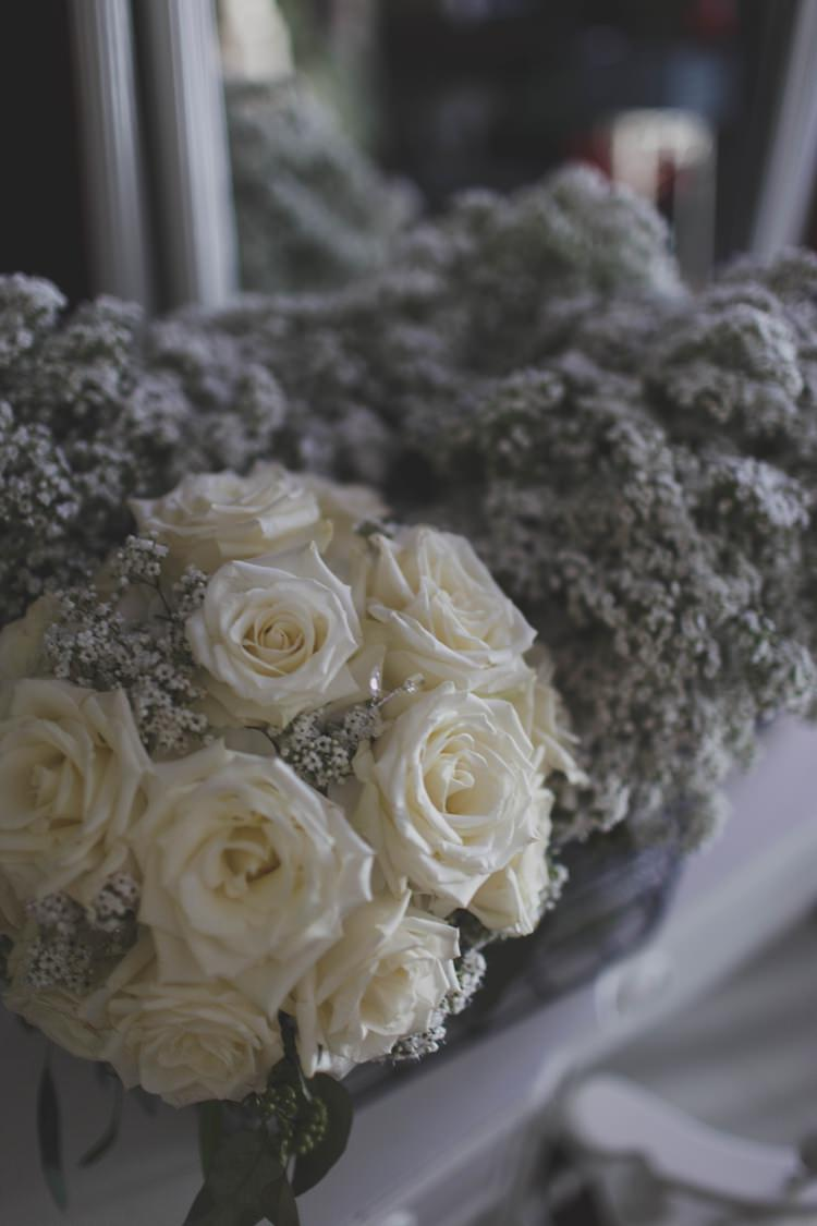 Bouquets Roses Glam Twinkling Ranch Wedding Florida https://www.stacypaulphotography.com/