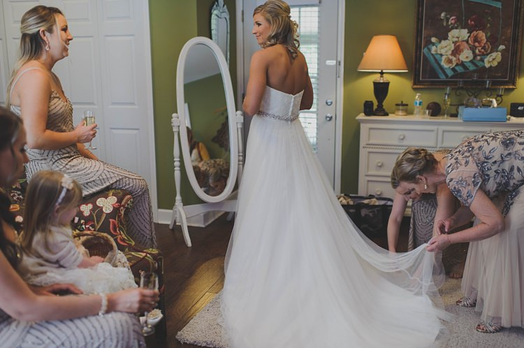 Bride Preparation Getting Ready Glam Twinkling Ranch Wedding Florida https://www.stacypaulphotography.com/