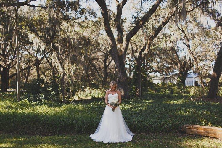 Bride Bouquet Glam Twinkling Ranch Wedding Florida https://www.stacypaulphotography.com/