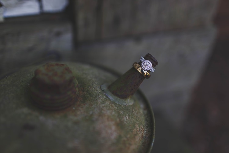 Rings Glam Twinkling Ranch Wedding Florida https://www.stacypaulphotography.com/
