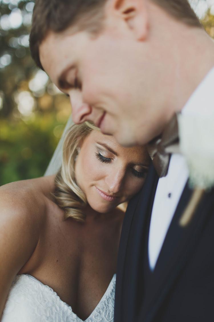 Bride Groom Close Glam Twinkling Ranch Wedding Florida https://www.stacypaulphotography.com/