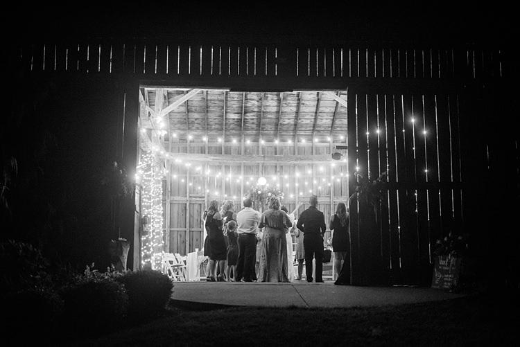 Barn Reception Colourful Bohemian Barn Wedding Pennsylvania http://www.dawn-derbyshire.com/