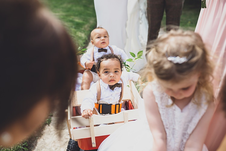 Wagon Baby Toddler Transport Big Stylish Outdoors Glamping Wedding https://www.jessyarwood.co.uk/