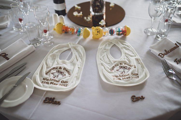 Baby Favours Gifts Bibs Rattles Big Stylish Outdoors Glamping Wedding https://www.jessyarwood.co.uk/