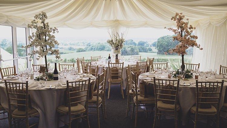 Open Sided Marquee Big Stylish Outdoors Glamping Wedding https://www.jessyarwood.co.uk/