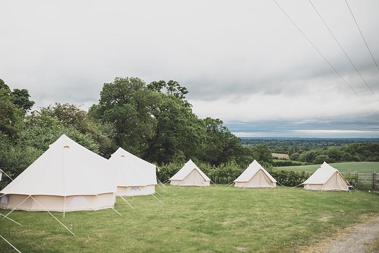 Camping Bell Tents Big Stylish Outdoors Glamping Wedding https://www.jessyarwood.co.uk/