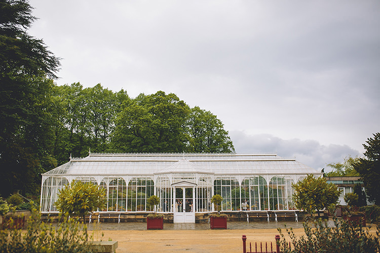 Wentworth Castle Gardens Yorkshire Darling Pale Pastels Conservatory Wedding http://storyandcolour.co.uk/