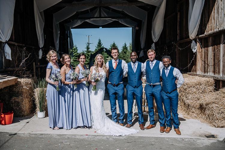 Groom Groomsmen Waistcoats Style Suits Shoes Rustic Farm Barn DIY Wedding http://www.kazooieloki.co.uk/