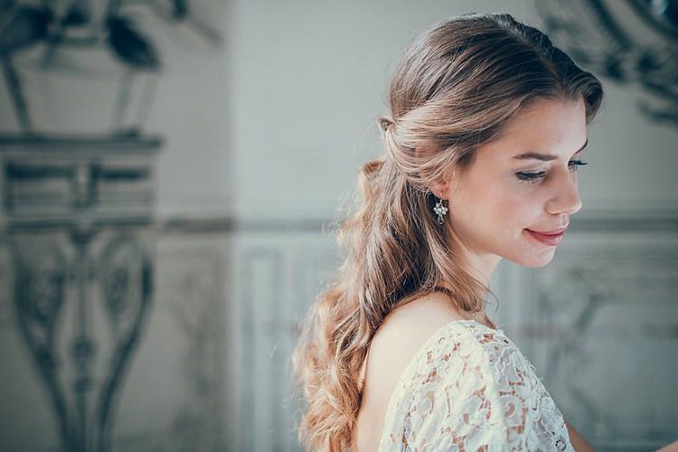 UK Wedding Suppliers Vendors Catherine Bailey MUA