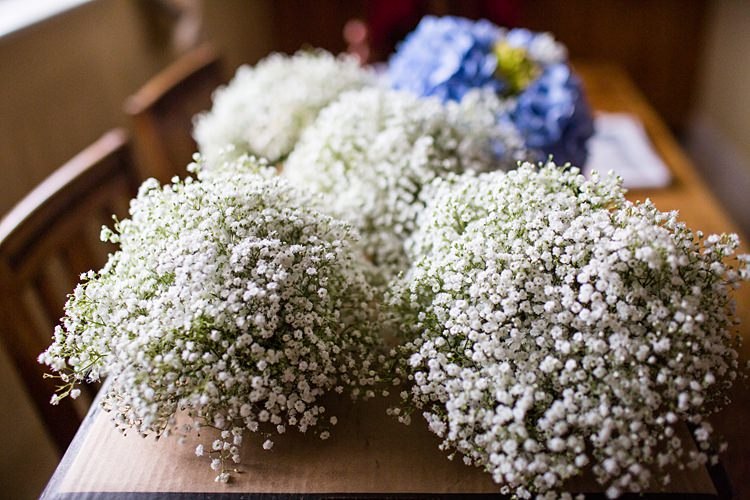 Gyp Gypsophila Baby Breath Bouquets Flowers Country Rustic Picnic Marquee Wedding https://www.binkynixon.com/