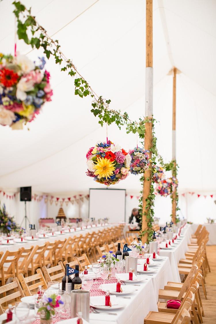 Country Rustic Picnic Marquee Wedding Whimsical Wonderland Weddings