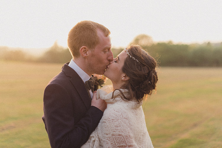 Relaxed Home Made Love Barn Wedding http://www.rebeccadouglas.co.uk/