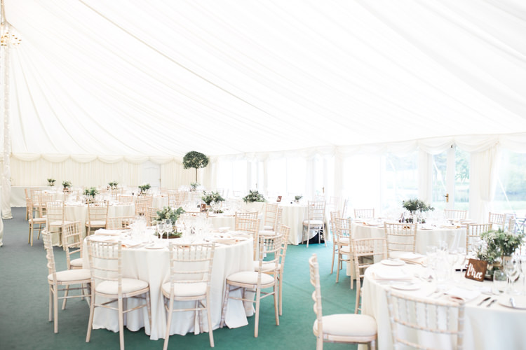 Marquee Beautifully Authentic Rustic Country House Wedding https://www.nikkismoments.com/