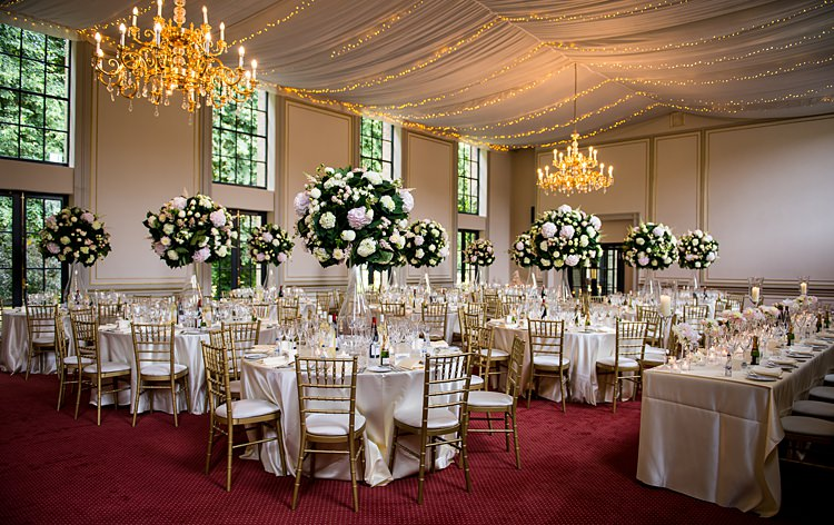 Rise Hall Wedding Venue Yorkshire Exclusive Use Country House - Ally Byrom