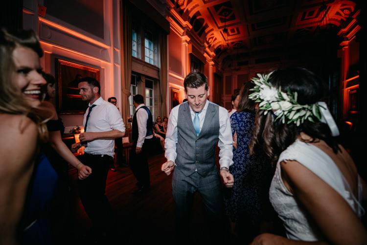 Boho Fun Loving University Wedding http://andrewbrannanphotography.co.uk/