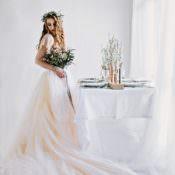 Bohemian & Natural Wedding Ideas