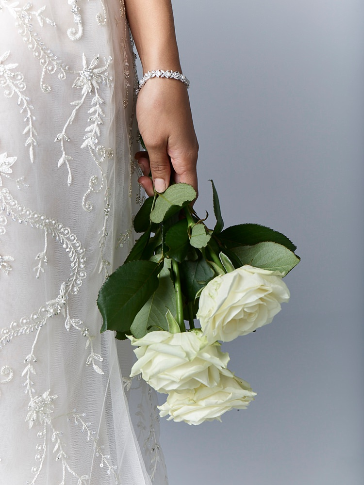 Beautiful Bridal Jewellery Jon Richard