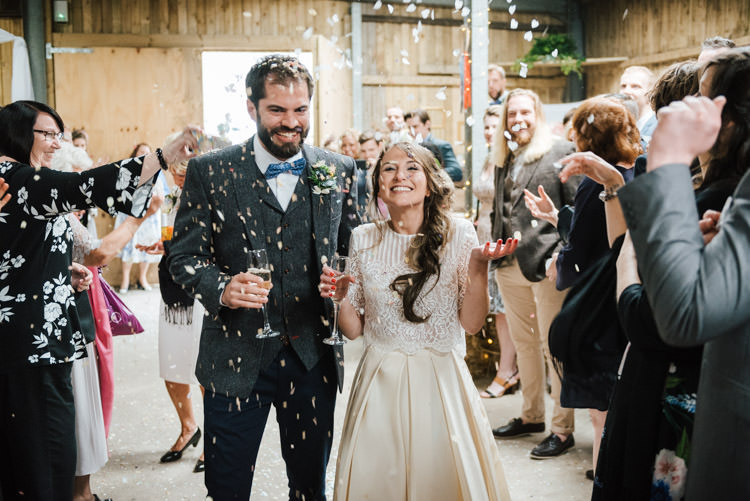 Whimsical Wedding Sea Rustic Barn http://sugarbirdphoto.co.uk/