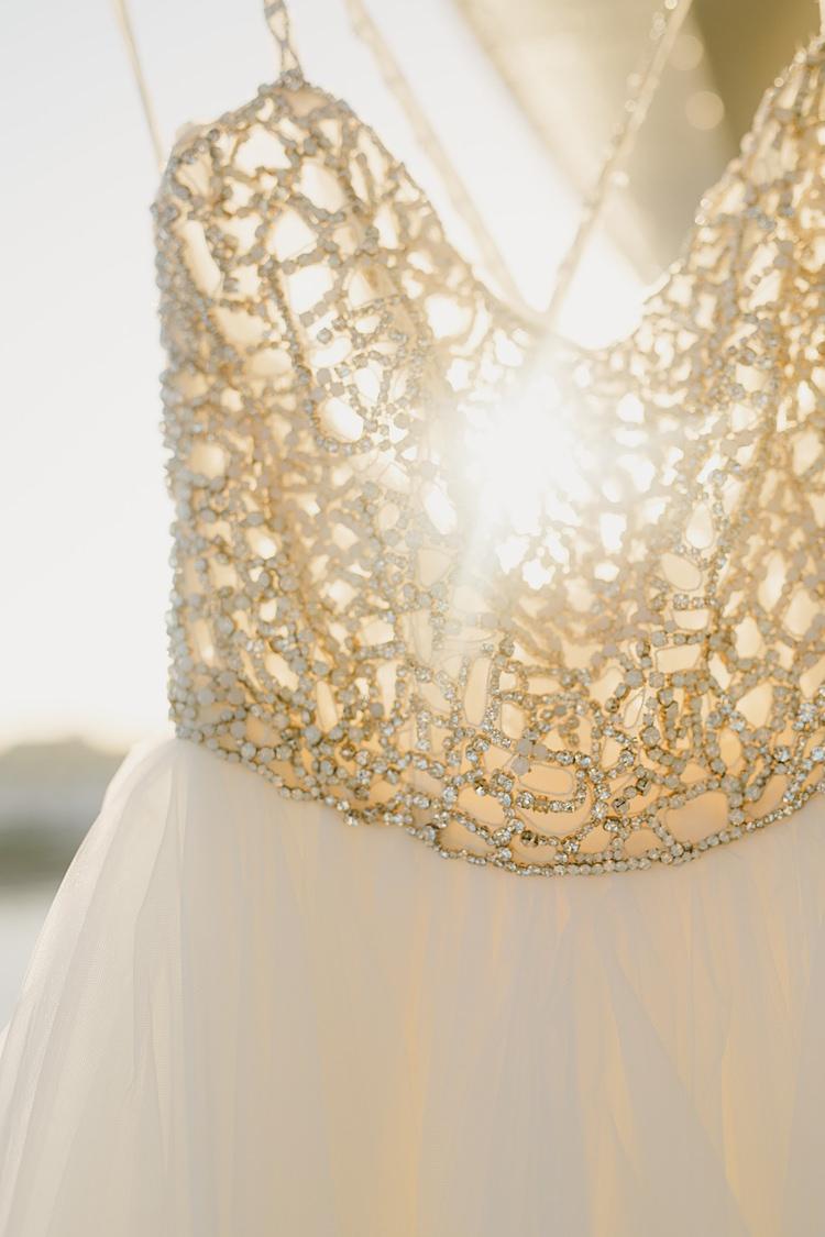 Bride Dress Whimsical Pastel Key West Beach Wedding http://kristenbooth.net/