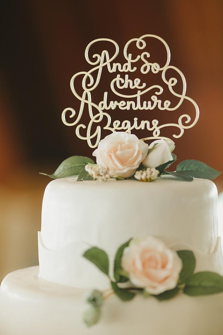 Cake Topper Whimsical Pastel Key West Beach Wedding http://kristenbooth.net/