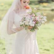 Ethereal Fine Art William Morris Wedding Ideas
