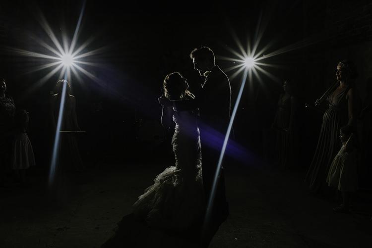 Enchanting Country Barn Wedding http://www.dmcclane.com/