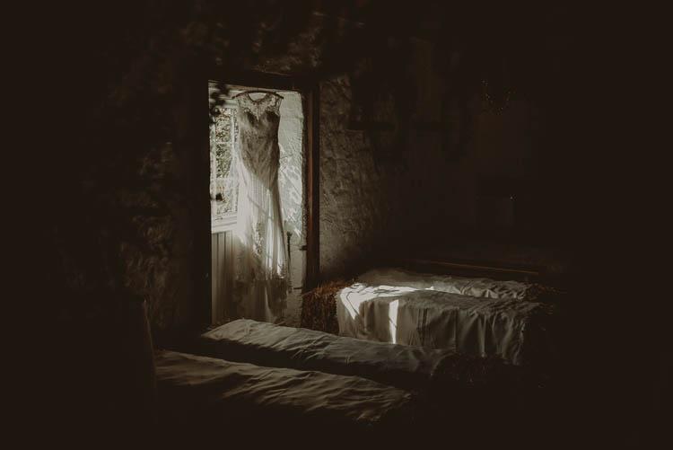 Beckett Sottero & Midgely Whimsical Modern Rustic Barn Wedding http://photomagician.co.uk/