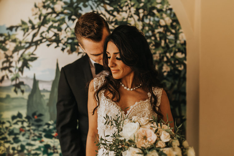 Natural Elegance Asian Fusion Wedding Ideas http://liannegrayphotography.com/