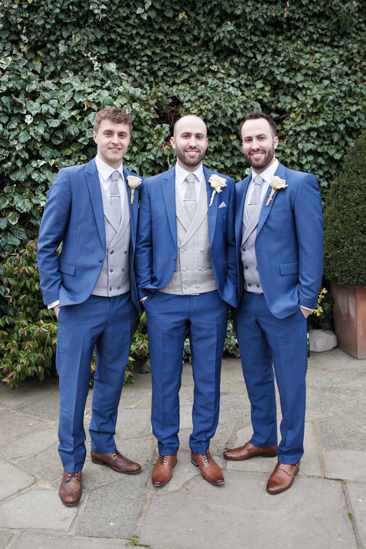Groom Style & Fashion Edit 2017 | Whimsical Wonderland Weddings
