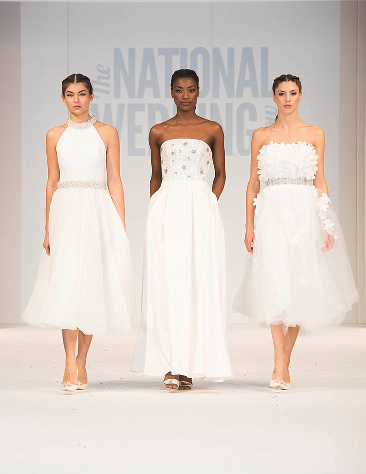The National Wedding Show Autumn 2017 Fair Event