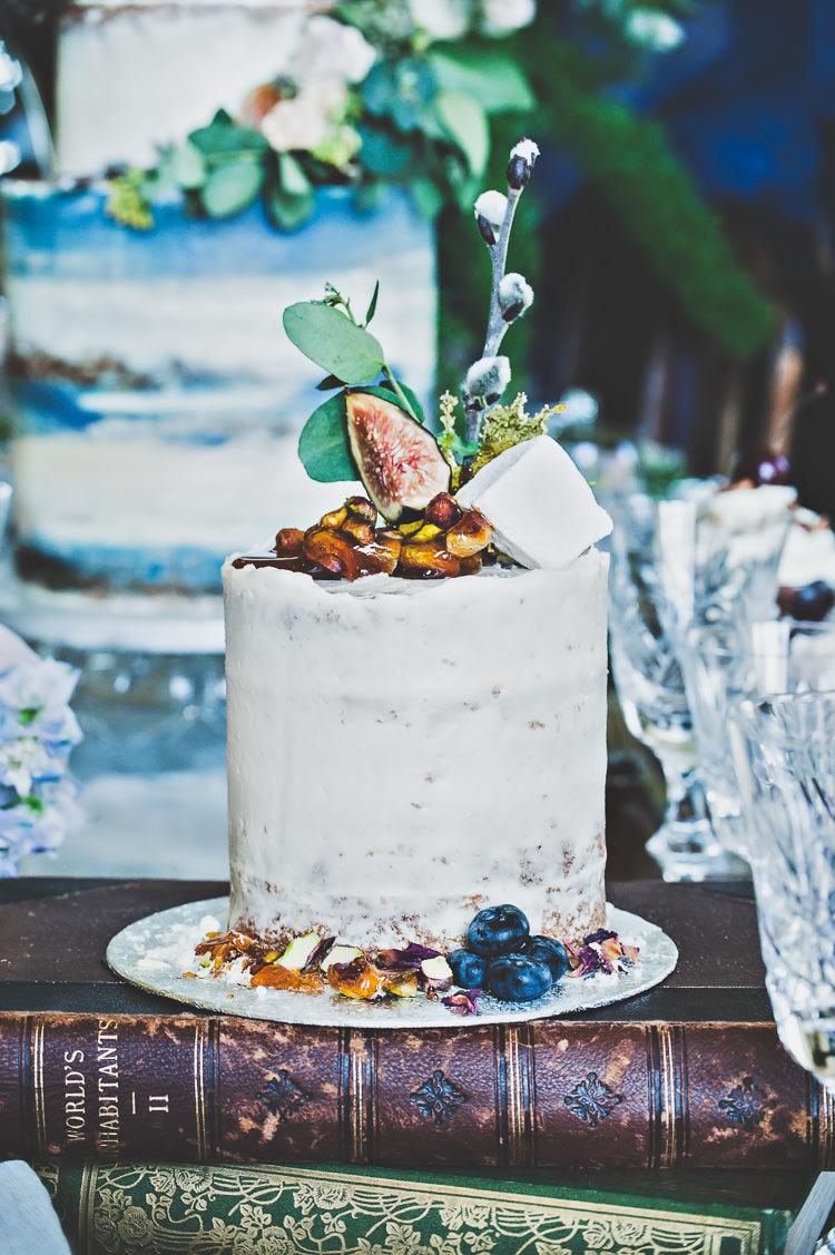 Buttercream Cake Fruit Thoroughly Modern Cecilia Atonement Glamorous 1940s Wedding Ideas http://ikonworks.co.uk/