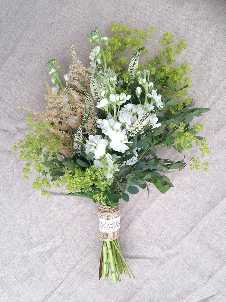 Wedding Florist Flowers Planning Jordon Isherwood