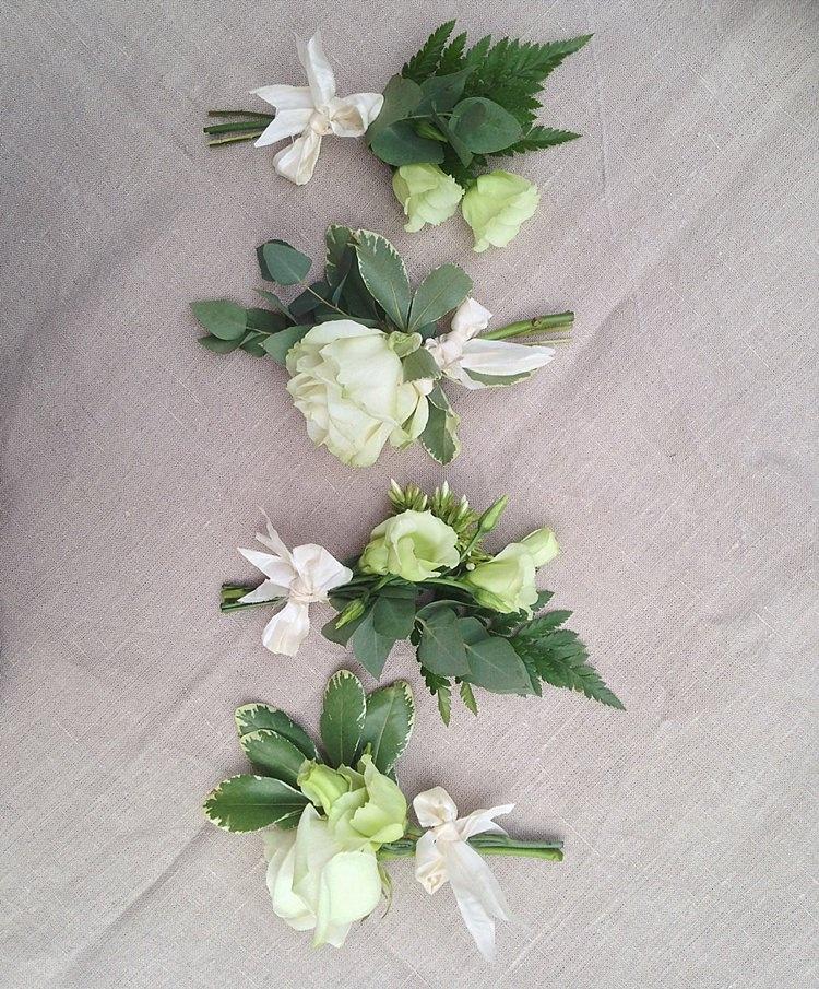 Wedding Florist Flowers Planning Jordon Isherwood