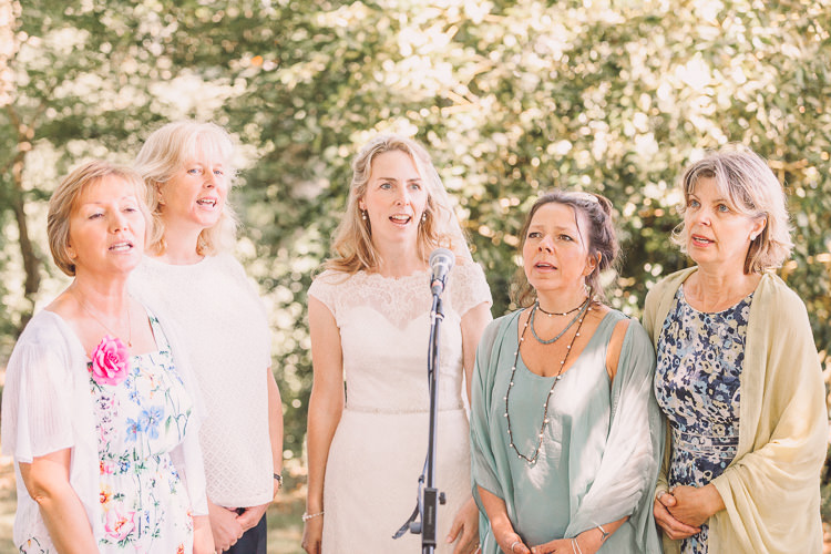Relaxed Outdoor Marquee Farm Wedding http://www.jenniferjanephotography.co.uk/